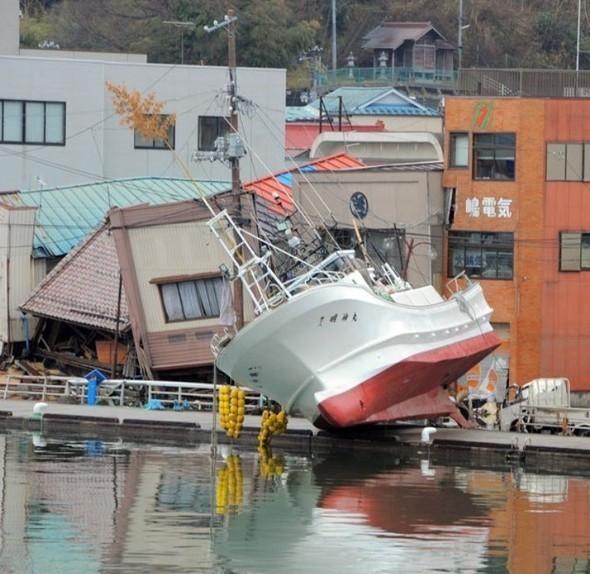 Изображение 4. Корабли лавировали, лавировали..... Изображение № 4.