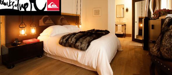 Отель skate & snow. Изображение № 1.