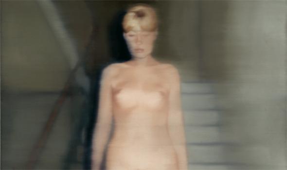 «Эма» Герхарда Рихтера. Изображение № 1.