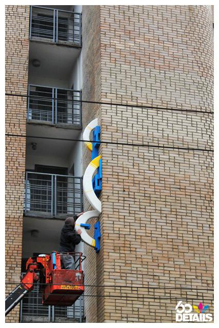 3D sculpture artist: OnePoint (result). Изображение № 6.