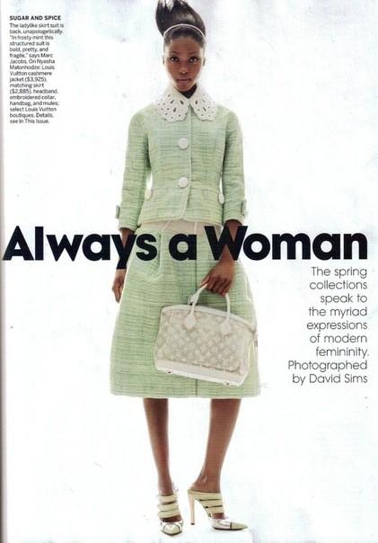 Always A Woman. Изображение № 11.