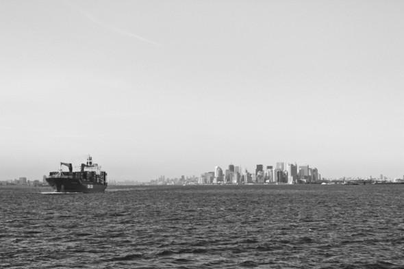 Мечтая о Нью-Йорке. Изображение № 8.
