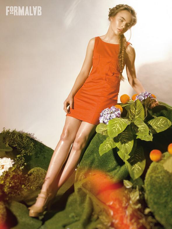 Изображение 25. Лукбук весенне-летней коллекции FormaLab.. Изображение № 3.