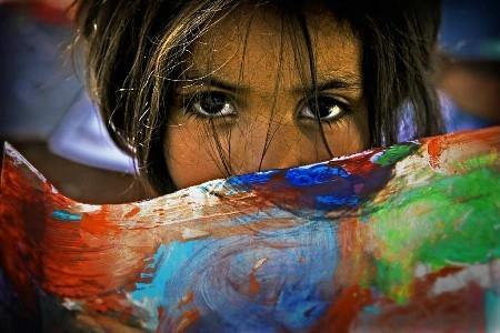 Дети мира. Изображение № 2.