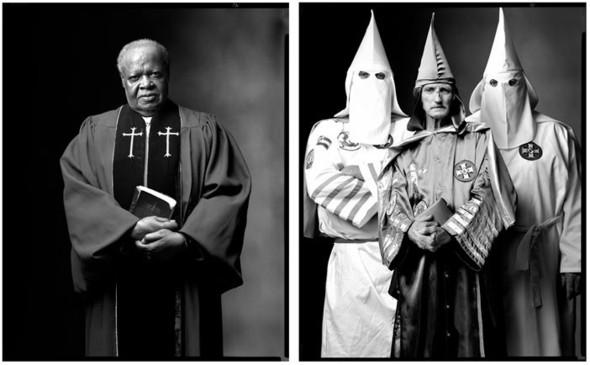 Человеческое равенство в фотопроекте Марка Лаиты. Изображение № 9.