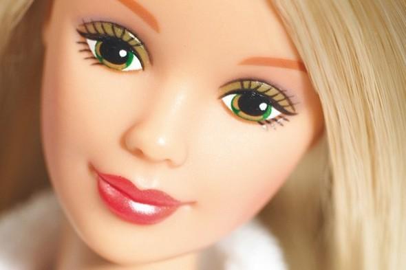 Ктонезнает Barbie? Barbie знают все!. Изображение № 15.