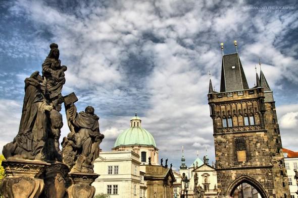 Правильные фотографии Праги. Изображение № 7.