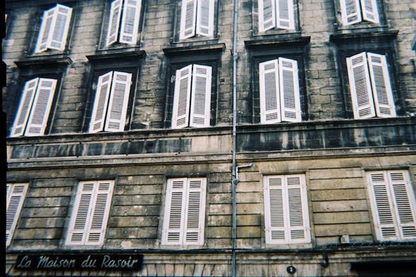 Бордо. Изображение № 60.