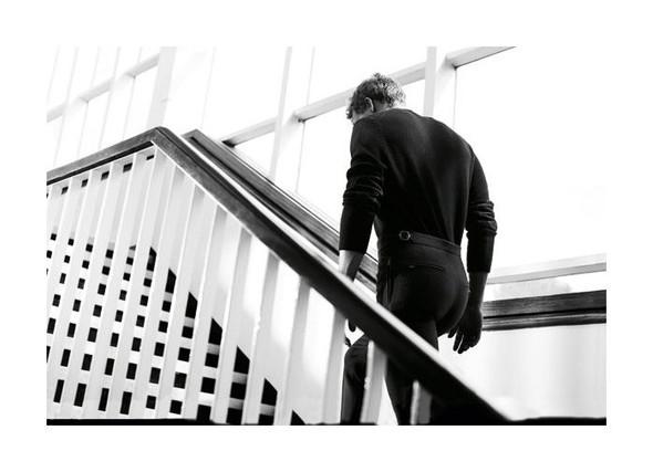Кампания: COS FW 2011 Menswear. Изображение № 4.