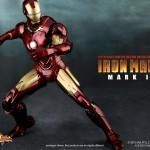 Железный Человек в броне Марк IV. Изображение № 6.