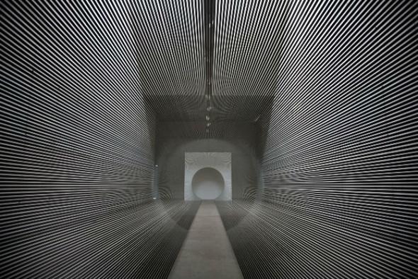 10 художников, создающих оптические иллюзии. Изображение №101.