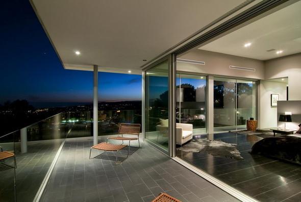 Вилла-мечта надЛос-Анджелесом. Изображение № 36.