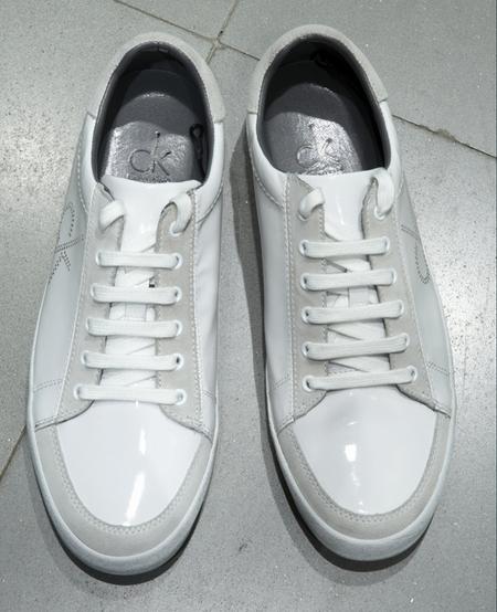 Обувь ckCalvin Klein начинает продаваться вРоссии. Изображение № 5.