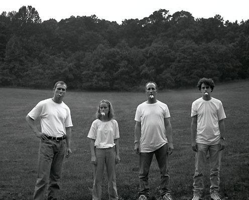 Портреты известных отChris Buck. Изображение № 139.