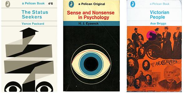 Book-Looks: Пингвины ипеликаны. Изображение № 4.