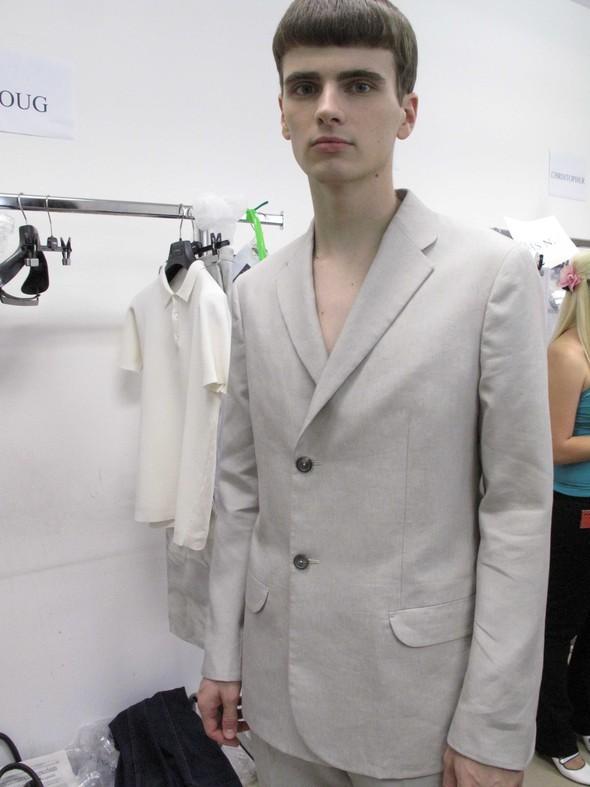Jil Sander 2009–2010. Изображение № 4.
