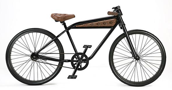 Autum Epitaph Bicycle. Изображение № 1.