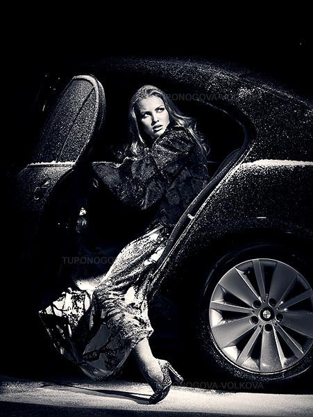 Фотограф Ольга Тупоногова-Волкова. Изображение № 8.