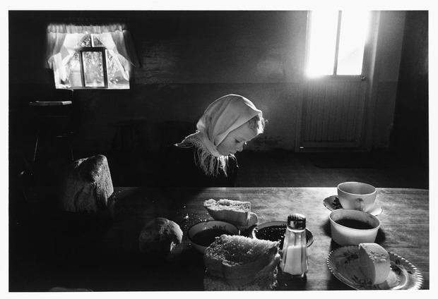 Современные мастера фотографии. Larry Towell. Изображение № 12.