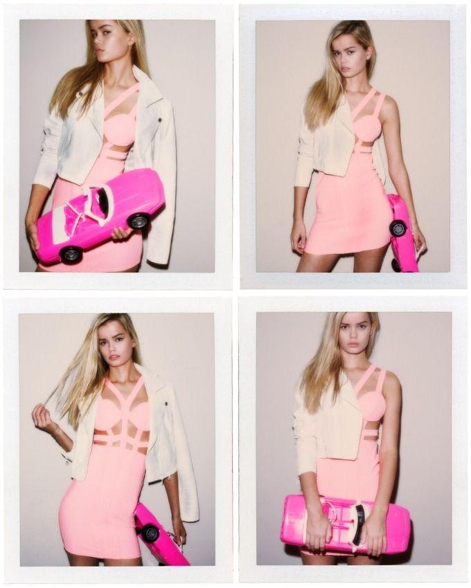 Вышли новые лукбуки Zara, Nasty Gal, Anna October и других марок. Изображение № 118.