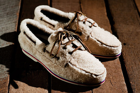 Sperry x Band of Outsiders FW 2010. Изображение № 2.