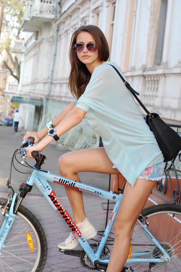 Street style в Одессе. Изображение № 1.
