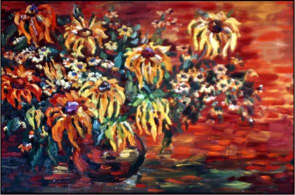 Цветут цветы. Изображение № 11.