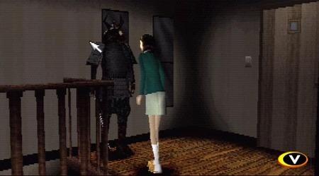 Clock Tower – время страха. Изображение № 11.