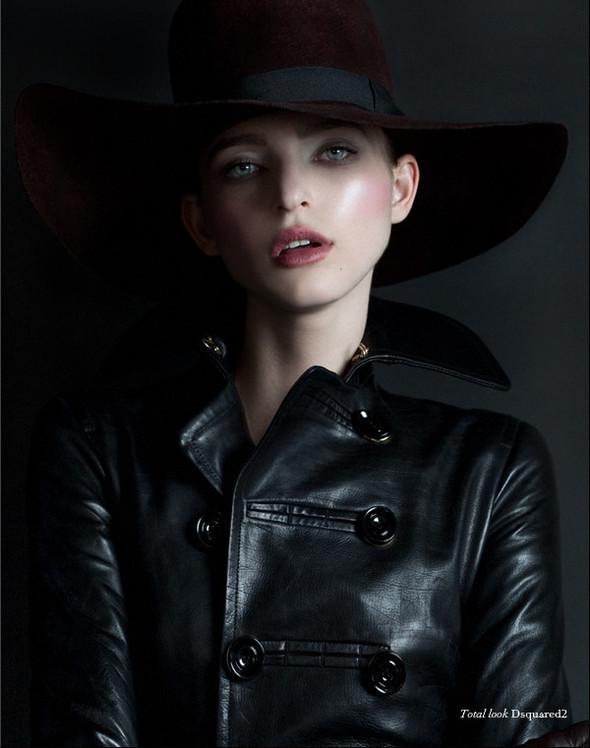 Интервью модели: Катя Константинова @ Al Model Management. Изображение № 2.
