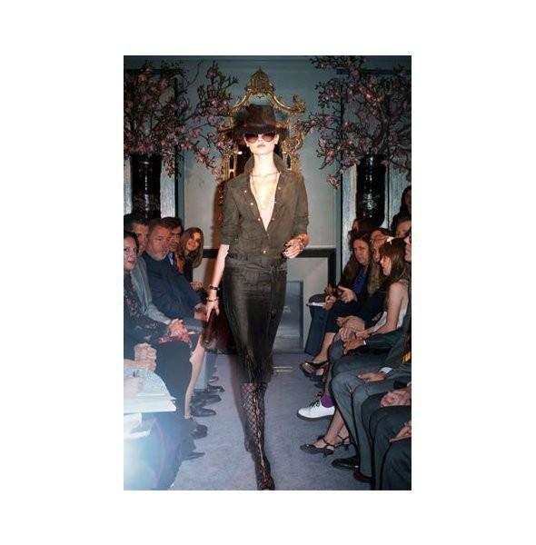 Изображение 5. В Лондоне пройдет показ второй женской коллекции Тома Форда.. Изображение № 5.