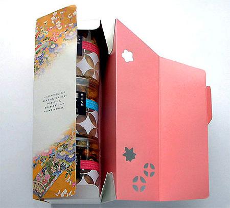 Японские упаковки. Изображение № 13.