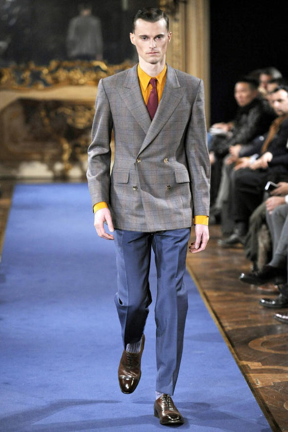 Изображение 59. Milan Fashion Week. Часть 1.. Изображение № 75.