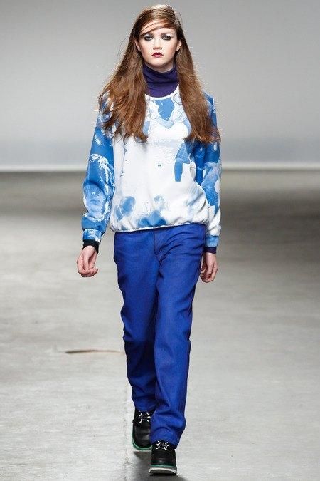 London Fashion Week: День 2. Изображение №70.