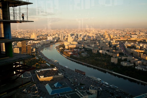 Открытие незнакомой Японии с высоты Sixty. Изображение № 10.