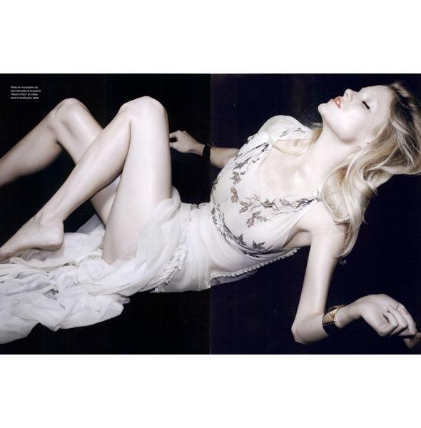 Новые съемки: Interview, Numero, Vogue и Zoo. Изображение № 14.