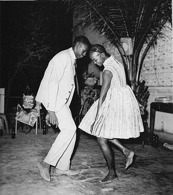 12 альбомов фотографий непривычной Африки. Изображение № 169.