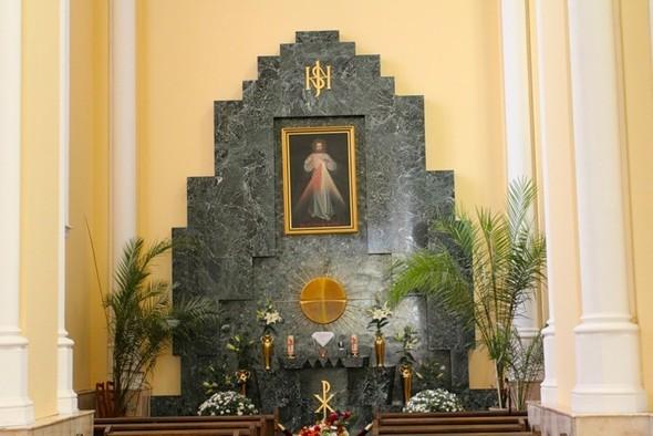 Католический собор в Москве. Изображение № 11.