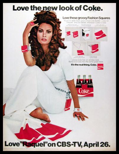 Изображение 90. Coca-cola – История бренда, история рекламы.. Изображение № 90.