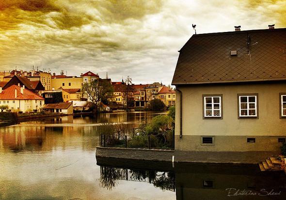 Такая сказочная Чехия. PhotoSheviArt. Изображение № 29.