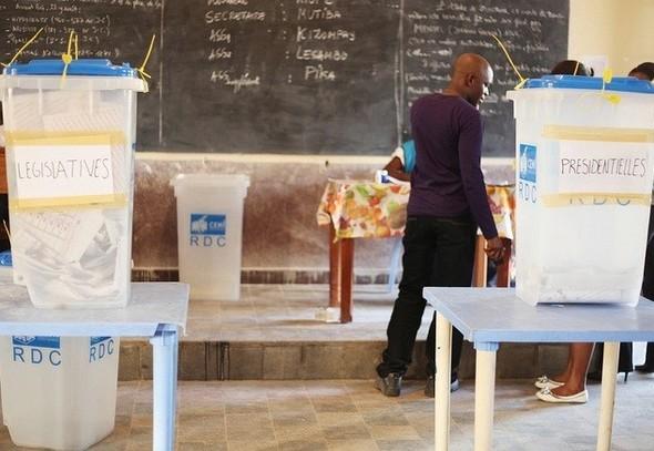 100 лет выборов в документальных фотографиях. Изображение № 207.