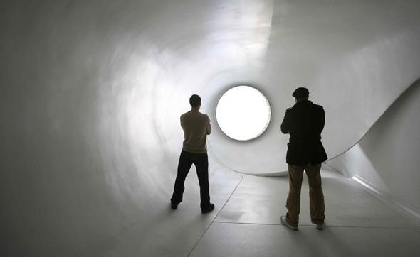 Свет вконце туннеля. Изображение № 6.