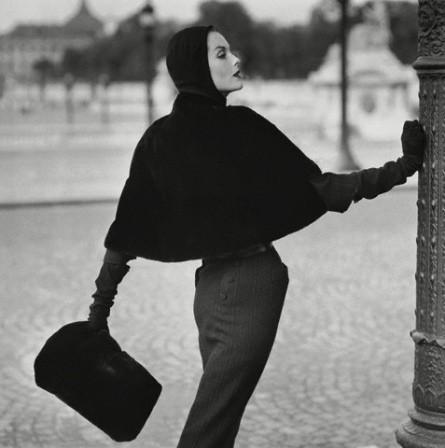 Henry Clarke:фотография haute couture. Изображение № 36.