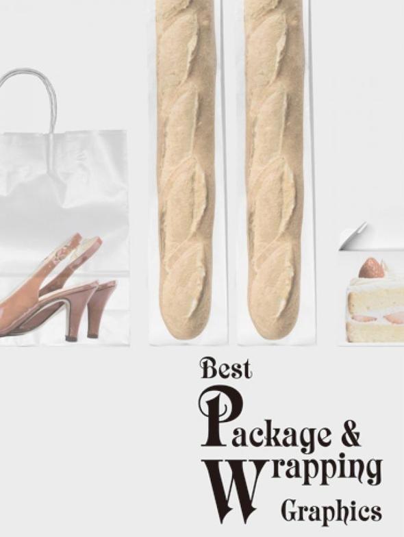 Изображение 13. Книги и альбомы про упаковку: какие они бывают.. Изображение № 7.