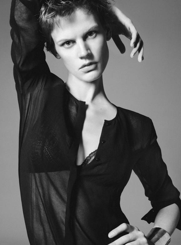 Кампания: Zara FW 2011 The Mood. Изображение № 1.