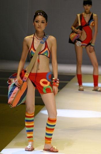 Олимпийская мода. Изображение № 14.