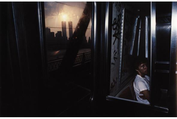 Метрополис: 9 альбомов о подземке в мегаполисах. Изображение № 12.