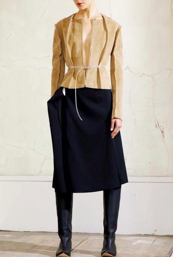 Опубликован лукбук женской коллекции Maison Martin Margiela at H&M. Изображение № 6.