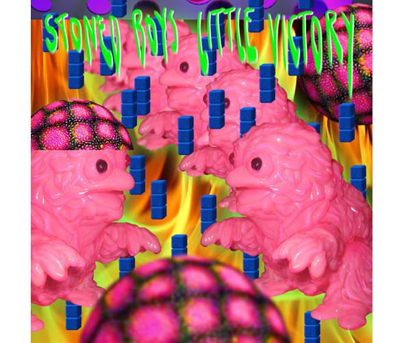 Stoned Boys. Изображение № 6.