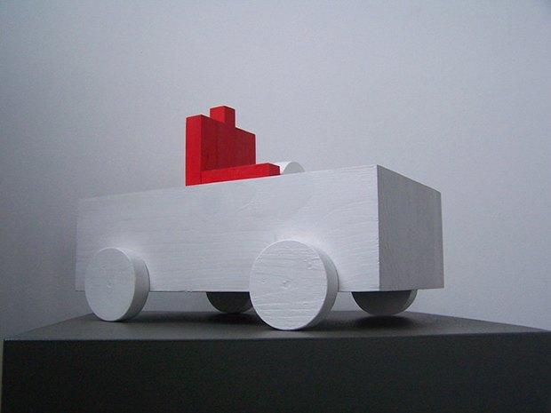 8 российских дизайнеров игрушек. Изображение № 2.