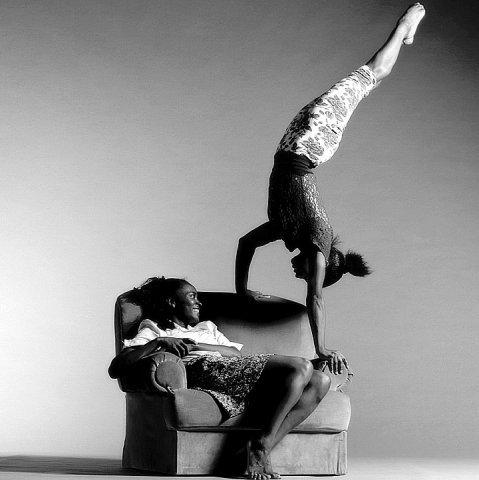 Танцуй, пока играет музыка.!. Изображение № 3.